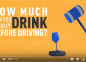 It's time for a zero drink-driving limit across the EU