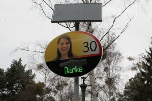 Germany unblocks 30km/h zones