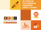 25 Years of the European Transport Safety Council