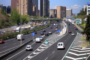 12 November 2019, Tackling van road risk – how to make last miles safe? Madrid