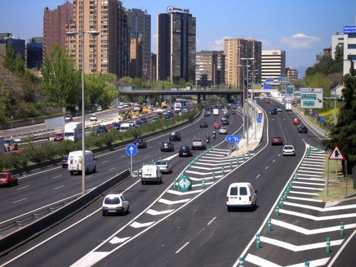 12 November 2019, Tackling van road risk – how to make last miles safe? Madrid