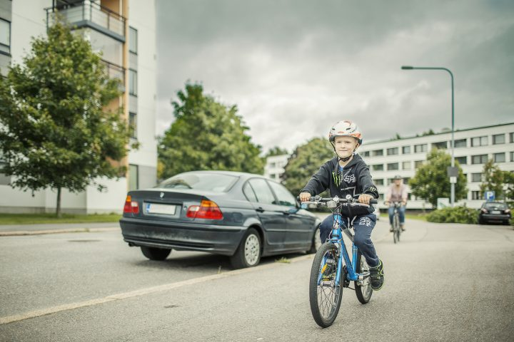 Briefing: 5th EU Road Safety Action Programme 2020-2030