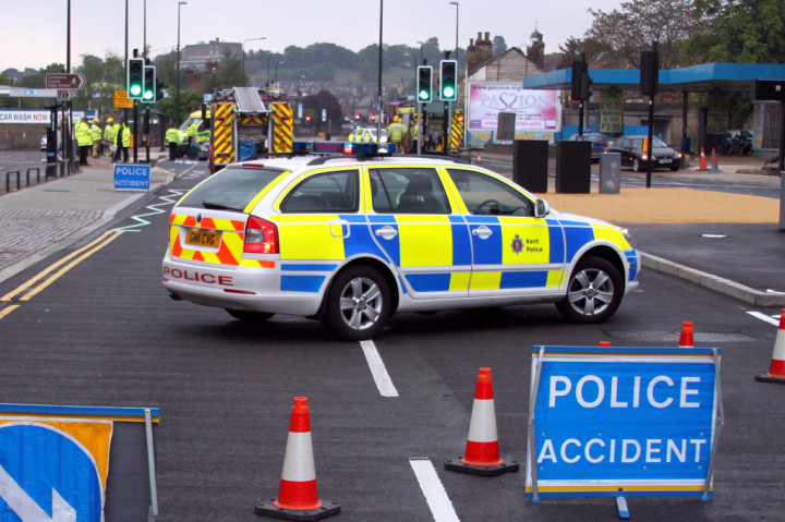 UK road safety progress 'lamentable'