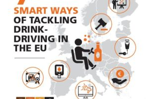 7 SMART Ways of tackling Drink-Driving in Europe