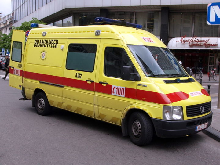 Belgium: New drivers to get mandatory first aid training