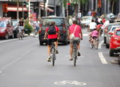 CANCELLED: 24 March 2020, Safer walking, safer cycling, safer roads:  can Belgium be a leader in Europe? Brussels