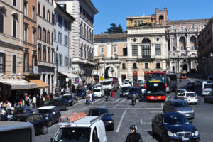 11 December 2018, Safer vehicles, saving lives, Rome