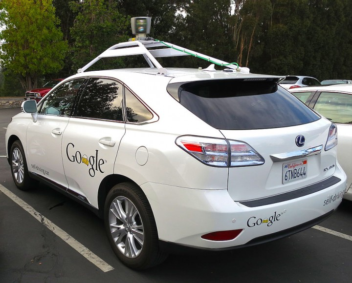 Governments race to outline future plans for self-driving cars