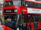 Case Study: Intelligent Speed Assistance (ISA) on London Buses