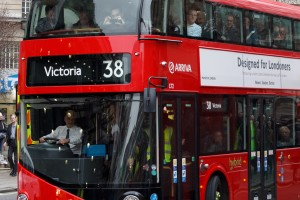 London will require ISA on buses following successful trial