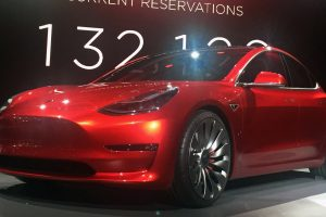 Tesla autopilot updates change rules on speeding