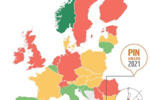 15th Annual Road Safety Performance Index (PIN) Report