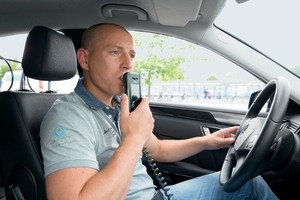How Can In-Vehicle Safety Equipment Improve Road Safety at Work?
