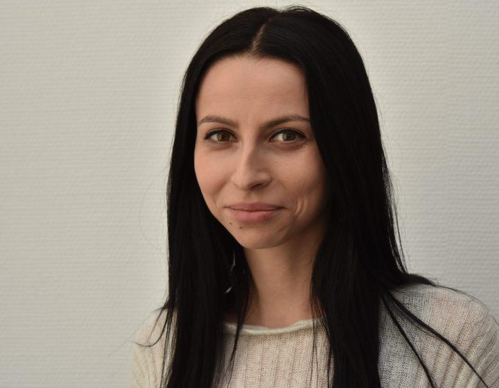 Theodora Calinescu