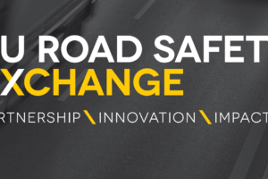 EU Road Safety Exchange – Launch Event 09 October 2019