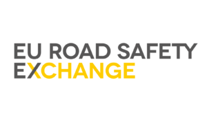 9 October 2019 – EU Road Safety Exchange – Launch Event