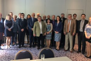 3 May 2018 – REVIVE Round table, Luxembourg