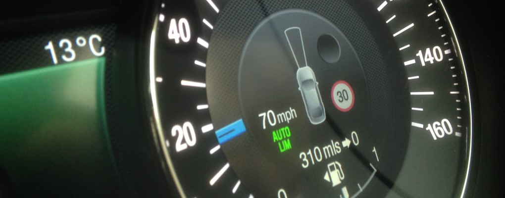 MEPs call for new car safety tech to be fitted as standard