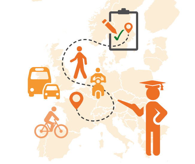 The Status of Traffic Safety and Mobility Education in Europe