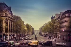 14 Décembre 2018, Vision zéro : les collectivités locales au coeur du dispositif, Paris