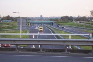 More enforcement needed to reverse decline in Dutch motorway safety