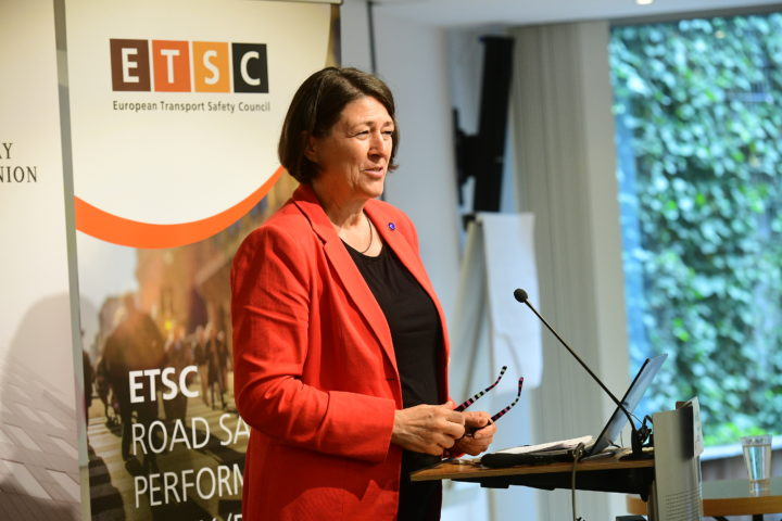 European Commission outlines new road safety policies for the next decade