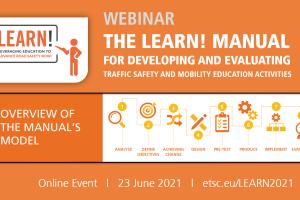 23 June 2021 – The LEARN! Manual Webinar
