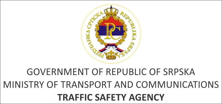 Traffic Safety Agency of Republika Srpska