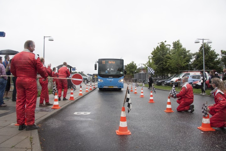 European employers show road safety is good for business