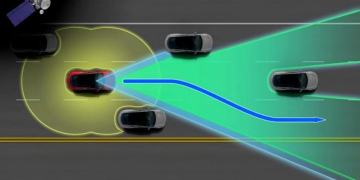 ETSC raises questions over driver understanding of lane change systems