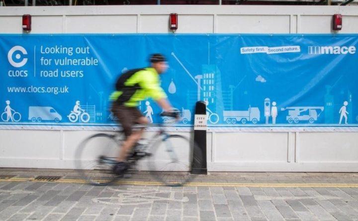 Managing Road Risk at Work – Case Study: Transport for London