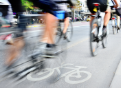 OECD city report recommends shift to cycling in urban areas to improve road safety