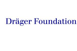 Sponsor – Dräger Foundation