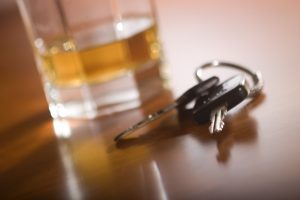 Automatic driving bans in Ireland for drink-drivers above 0.5g/l