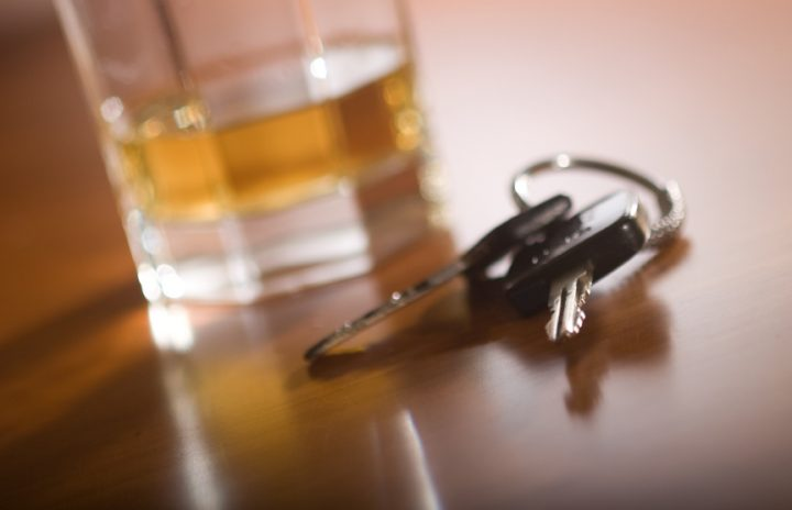 83% of drink drivers are men