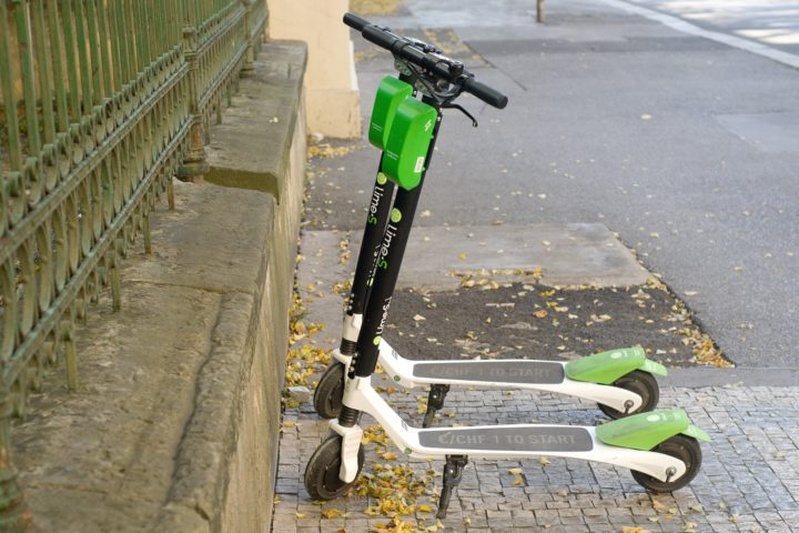 Germany and France to regulate e-scooters