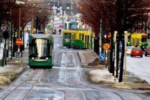 30 September 2019, Effective road safety strategies save lives, Helsinki