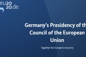 Memorandum to the German Presidency of the EU