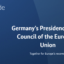 Memorandum to the German Presidency of the EU