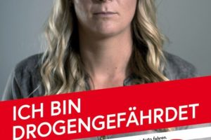 Austria launches drug driving campaign