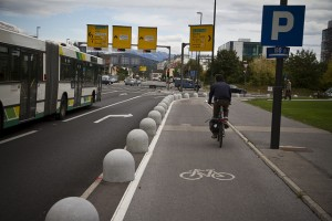 Slovenia sets 2022 road safety target