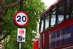 Major UK study examines impact of sign-only 20 mph zones