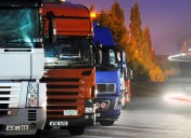 Berlin, Paris and London demand safer trucks