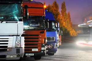 European Parliament backs safer lorries