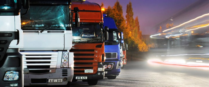 Position Paper: Proposed changes to the driving and resting time rules and tachographs