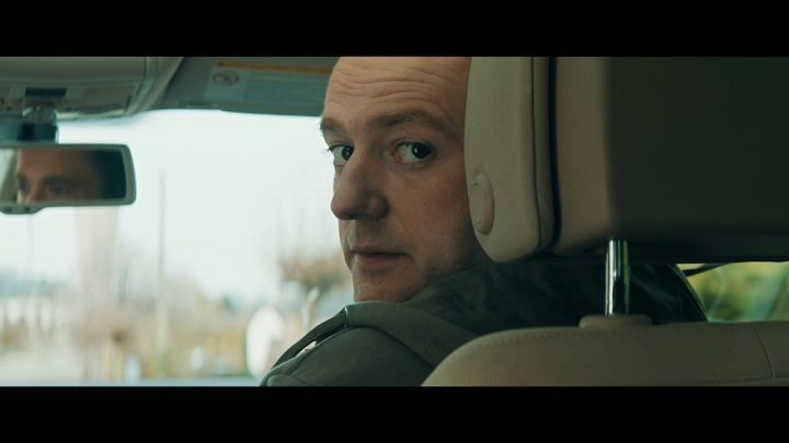 Shock or humour? Belgian campaign lets the viewer decide