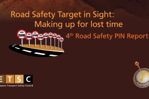 4th Annual Road Safety Performance Index (PIN) Report