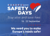 Get ready for ROADPOL Safety Days 16-22 September