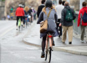 14 October 2020 – What it takes to deliver safer cycling and walking in European cities – online event