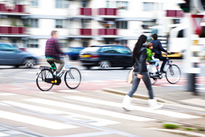 Online event – Road Safety and Society: Involving Stakeholders in Road Safety Programmes – 19 November – 10:00-12:00